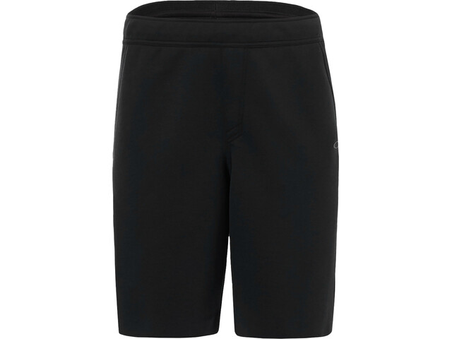 Oakley Tech Knit Short Homme, blackout